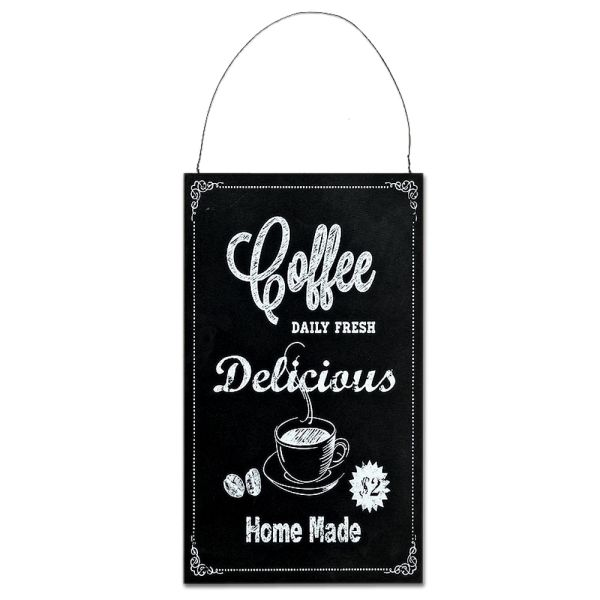 Dekobild Coffee Delicious