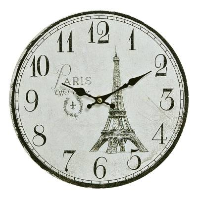 Uhren im Landhausstil